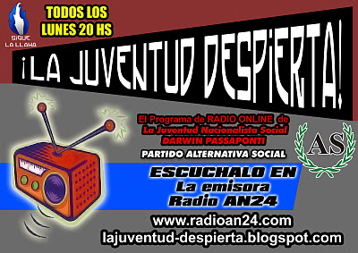 La Juventud Despierta