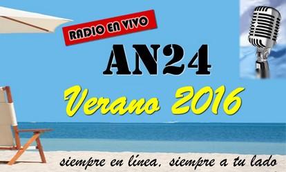 Sintoniza AN24